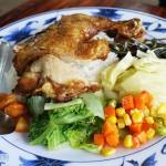 10 種適合帶上飛機的點心食物