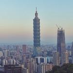 寶島之美:遠看近觀兩相宜的台北101