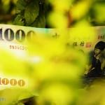 最差投資標的:新台幣?
