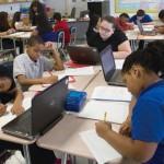 美預防霸凌APP 讓學生自發幫助被霸凌同學