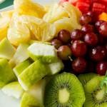 過節大餐配水果 幫助消化有酵果