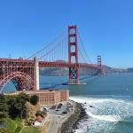 遊舊金山先瞭解天龍國文化