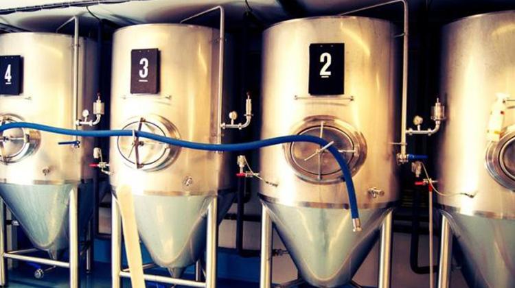 把氣候變遷喝掉!荷蘭企業Hemelswater用雨水釀啤酒,有效運用水資源