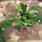 樂山翹腳牛肉——美食中的非物質文化遺產