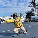 熱門的聖地牙哥海軍軍艦博物館
