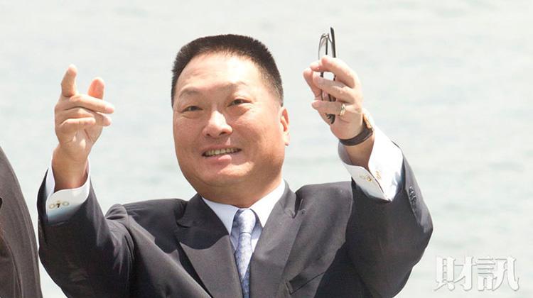 王令麟鐵了心  要買回東森電視 王子復仇記上演 這回有備而來