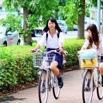 [面白日本] 日本高中生放這種颱風假:「還我上課時數」!