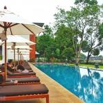 女明星的大婚地點:泰國清邁Anatara酒店