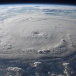 非關心不可的極端氣候來臨