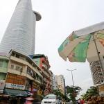 台灣為什麼,逆勢加碼越南?