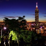 台灣地名就是文化創意產業的根