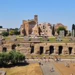 古羅馬的智慧:競技場和廣場