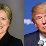 像肥皂劇的美國總統大選