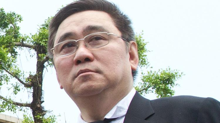 王文洋三告李寶珠  這回有新證據? 爭產8年在美訴訟兩戰兩敗