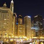 芝加哥機場交通懶人包