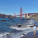 三個近看舊金山金門大橋的最佳地點