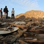 台灣不該再現垃圾山