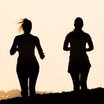 跑步有助膝蓋健康