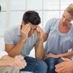 英相主張打造「共享社會」對抗心理疾病