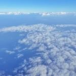 十個飛機上最多細菌的地方