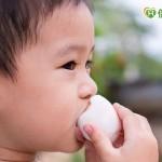 驗血對蛋過敏 不代表吃含蛋食物會過敏
