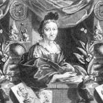 三百年後再現女性科學家先驅