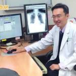 不可逆標靶藥物 助晚期肺癌一線擊出抑制腫瘤安打