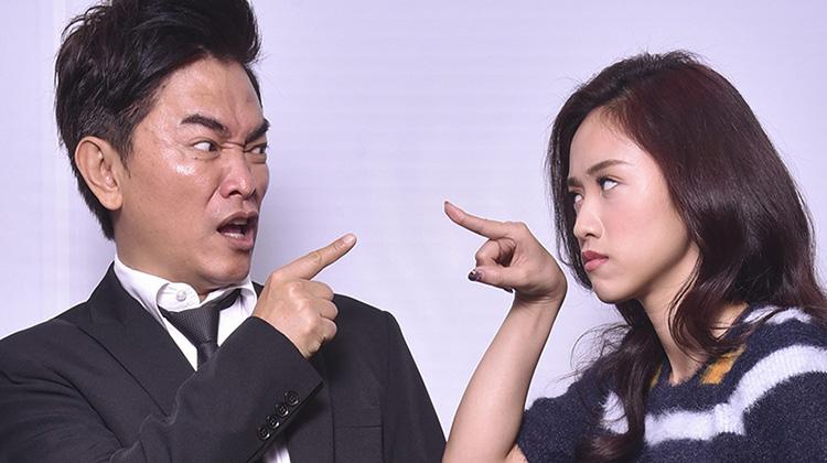 「要不是受洗,我不會寬容」 綜藝大哥吳宗憲為家人止住怒氣 願饒恕黃安