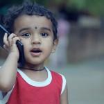 給小孩不受駭客騷擾的手機