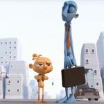 一部表現「成全」的生命教育動畫 使父母突破盲點 幫助孩子找到價值與呼召