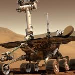 科學家從地球研究火星可能生物
