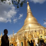 GDP成長率高居東協第一 外商投資新樂園 前進黃金國度:緬甸