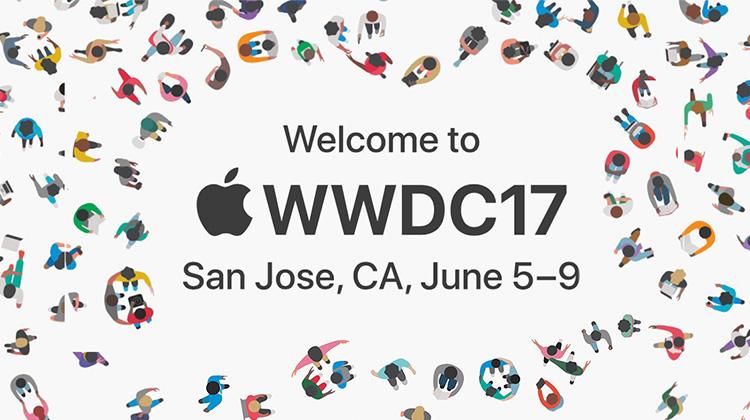 [蘋科技] 蘋果開發者大會 WWDC 2017 時間確認!今年「多人協作」將會是 iOS11 的重頭戲?