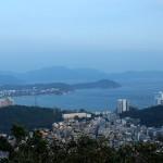 三亞灣,暖暖的回憶