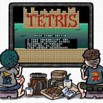 [巷口遊戲攤] Mega Drive版俄羅斯方塊:胎死腹中卻奇蹟轉生