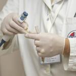 新輪狀病毒疫苗拯救非洲小孩