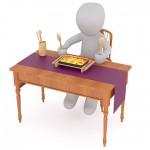 獨自吃飯會幫助你節食嗎?