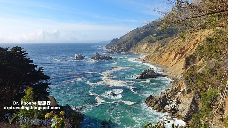 從洛杉磯到舊金山的景點規劃