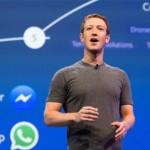 祖克柏:臉書未來願景 盼以華里克牧師教會為藍圖