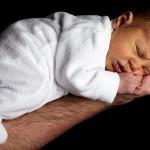 在新生兒中可以看到抑鬱和焦慮的跡象