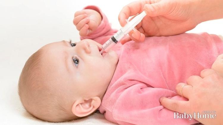 家有嬰幼兒 輪狀病毒疫苗補助4/5開跑