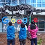 矽谷的工作樂園:前進谷歌Google