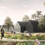 沒有教室的學校:羅馬設計師的「幼兒園農場」,讓孩童向大自然學習