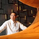 亞洲第一主廚 持續挑戰艱難任務 江振誠往下扎根 讓台灣食育向上開花