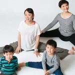 6~60歲都能做/每天劈腿10分鐘,消水腫、防跌、不焦慮
