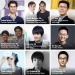 又厲害又年輕的亞洲創業者都有誰?