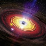 人类终将探得黑洞真容?