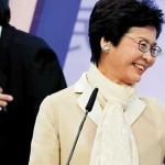 難解的中國結 香港新特首的挑戰