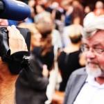 大企業開始重視社群媒體力量