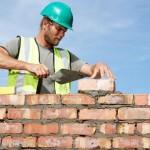 建築工也要失業了,這種機器人每天砌3000塊磚